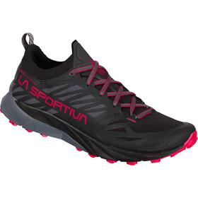 La Sportiva Kaptiva GTX Running Shoes Women black/orchid